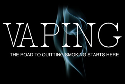 Smokeless Cigarettes – Vaping