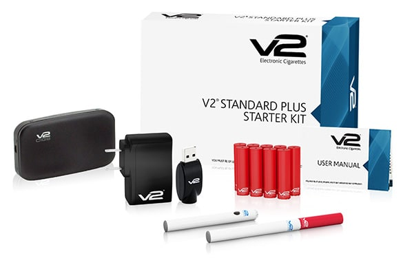 Electronic Cigarettes Comparison