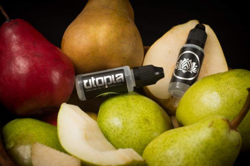 "What Makes an e-Liquid ""Premium""?"