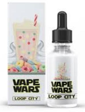 Review of Loop City by Vape Wars
