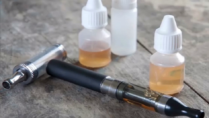 How to Make Nic Salts in DIY Vape Juice
