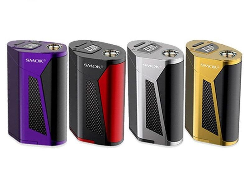 Smok GX350 TC Box Mod Review