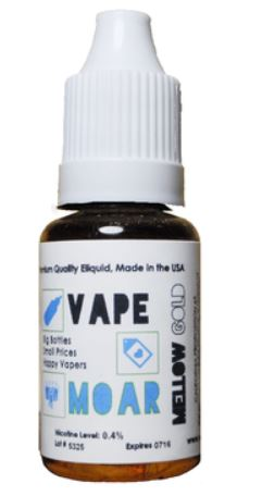 Vape Moar Summer Sweetie Eliquid Sampler Review