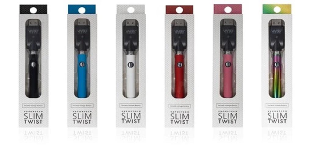 Slim Twist Kit by Vaportech Review